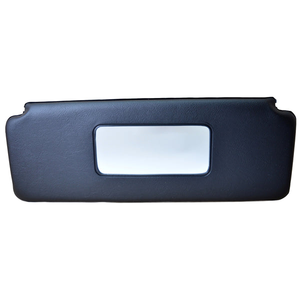 MINI SUNVISOR PASSENGER WITH MIRROR 1966-2000