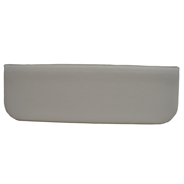 MINOR SUNVISOR PAD ONLY-1964-71