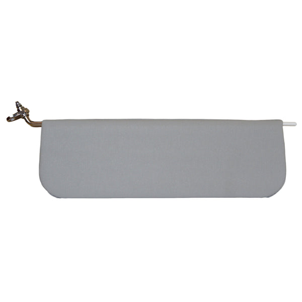 MINOR LATE SUNVISOR PAD-PLAIN 1964-71