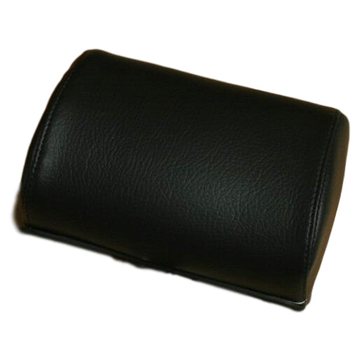 HEADREST COVER IN LEATHER 1973-75