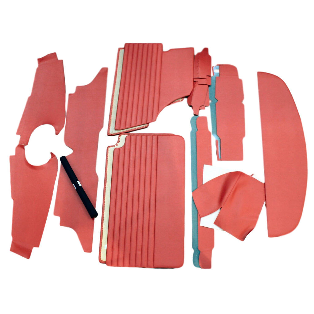 MKI AUSTRALIAN MINI COOPER S TRIM PANEL KIT (1964 - 1971)