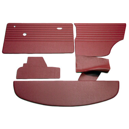 MONTE CARLO TRIM KIT WITHOUT DASH TRIM (1973 ONWARDS)