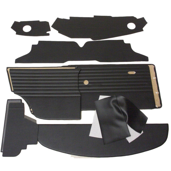 MONTE CARLO OFFSET LHD SPEEDO TRIM KIT (1973 ONWARDS)