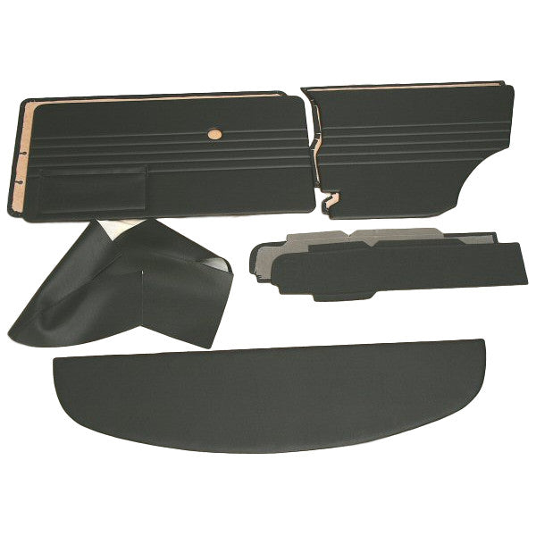 INNOCENTI 1300 EXPORT TRIM PANEL KIT 1974-75