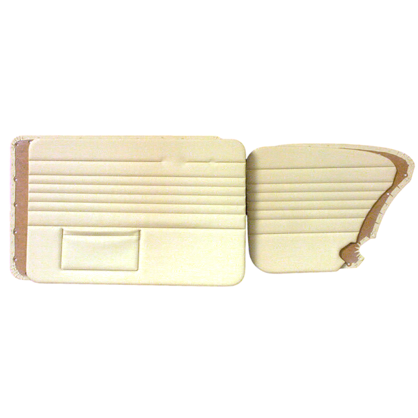 MEXICAN BEETLE 4 PIECE TRIM KIT