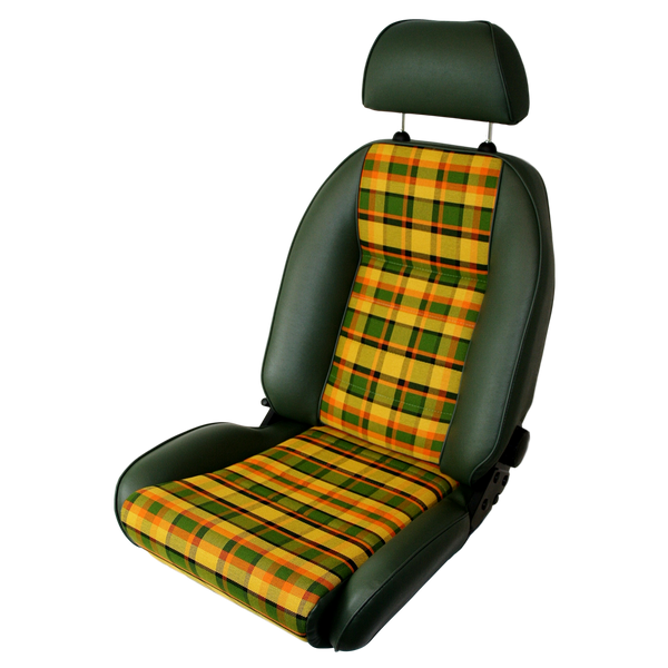 VW T25 suffolk GT reclining seat RH