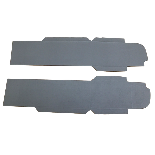 PAIR OF SALOON REAR POCKET LINERS (1959-73)