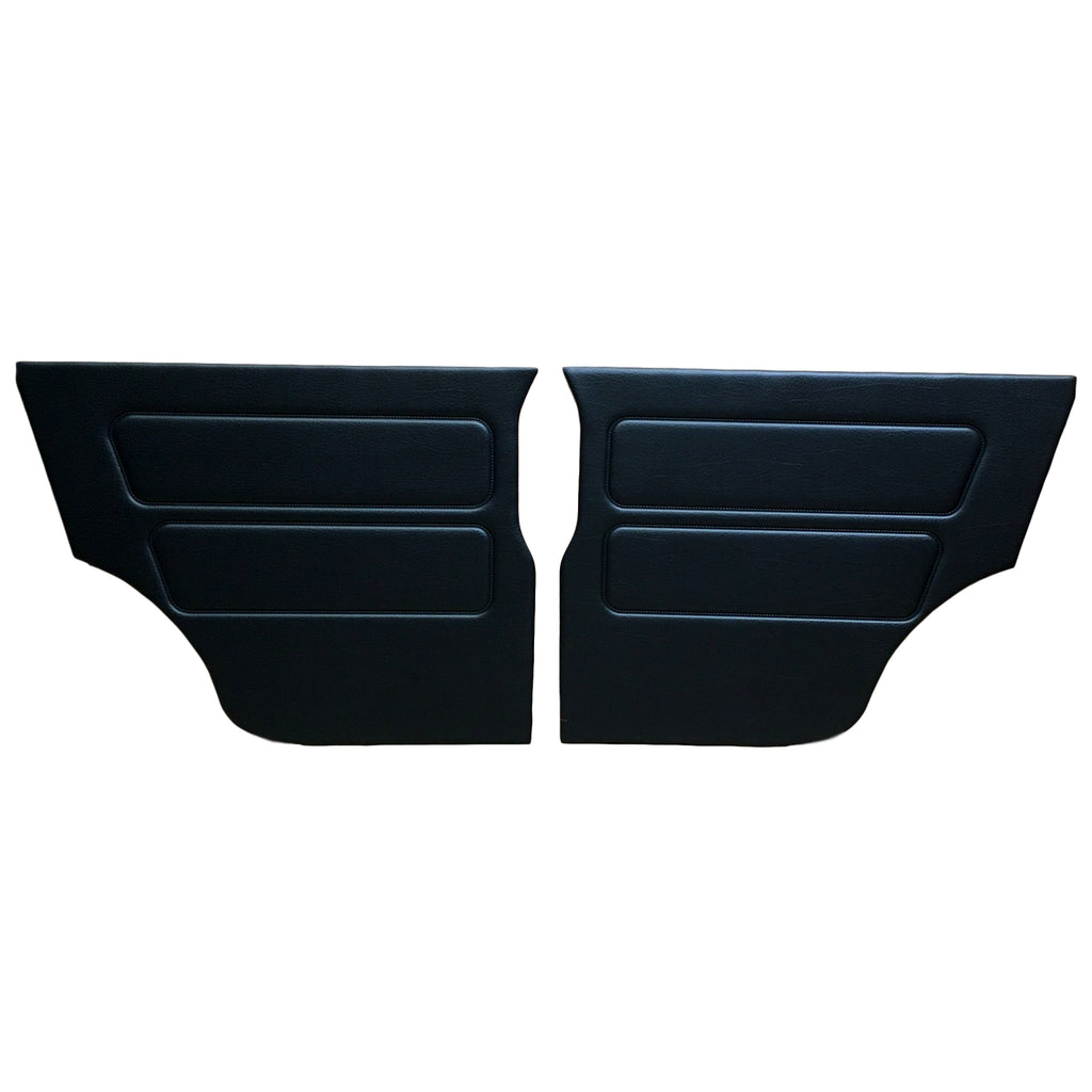 LATE MINI CLIUBMAN & SALOON PAIR OF QUARTER PANELS (1976-80)