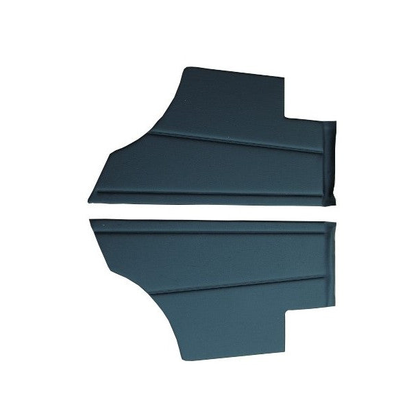 VW GOLF CABRIO REAR QUARTER PANELS (INERTIA)