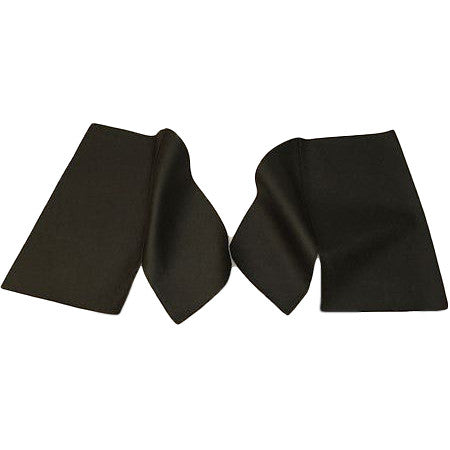 PAIR OF INNOCENTI REAR WHEEL ARCH COVERS