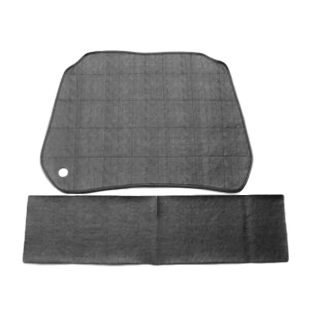 MINI BONNET & BULKHEAD INSULATION PAD- MKIII MODELS ONWARD