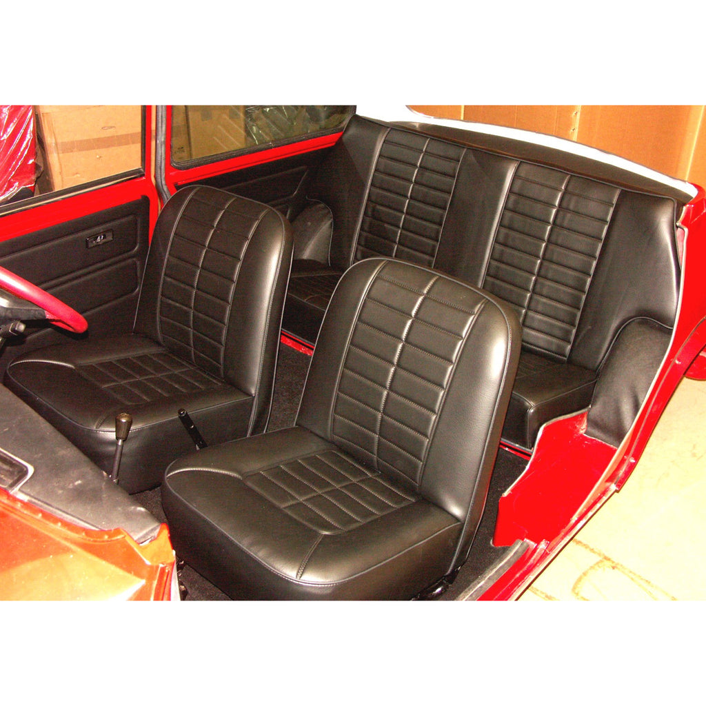 CLUBMAN ESTATE REAR SEAT COVER KIT