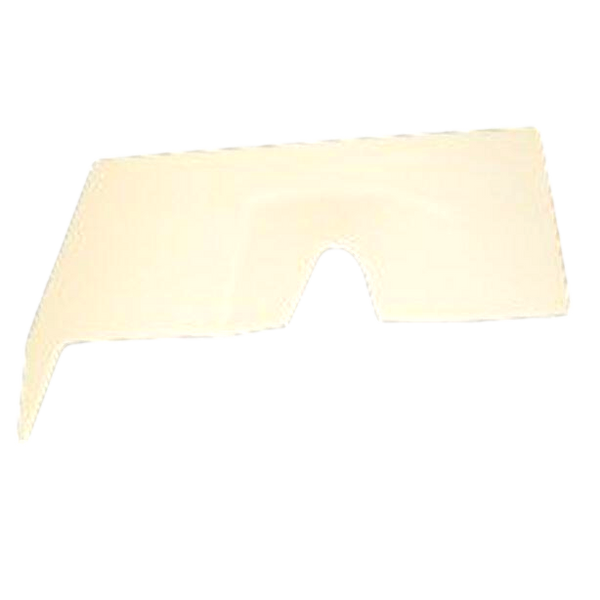 VW TYPE 2 BRAZILIAN IMPORT R/H SIDE INNER TAILGATE PANEL