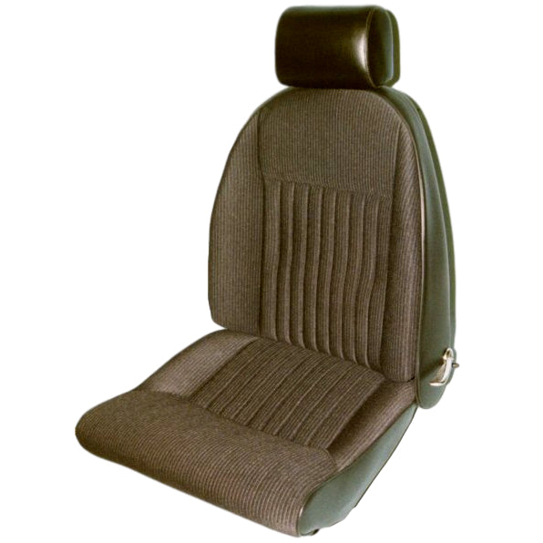 GT6 MK.3 SEAT COVERING KIT 1973