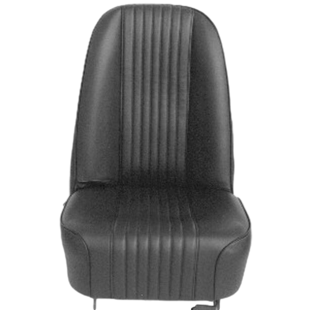MKII COOPER FACTORY RECLINER SEAT COVER KIT