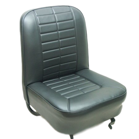 MINI CLUBMAN SALOON & ESTATE FRONT SEAT COVERS