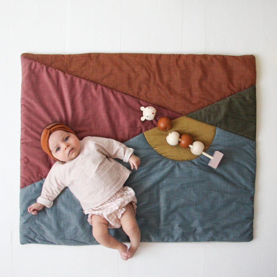 Play Blanket byalex stylish