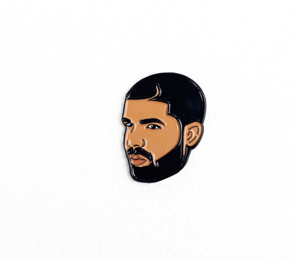 In My Feelings Pin