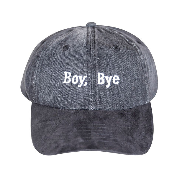 Boy Bye Dad Hat