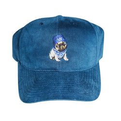 NY Puppy 6 Panel Hat