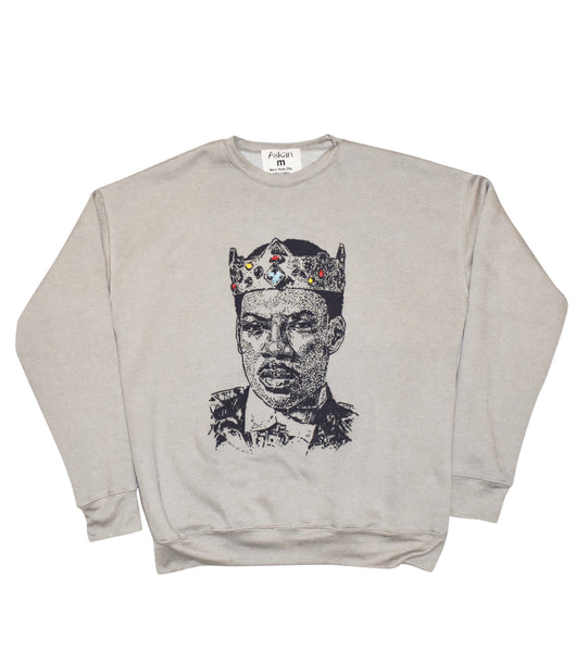 The Royal Akeem Sweatshirt