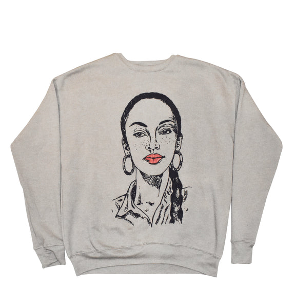 Miss Adu Sweatshirt