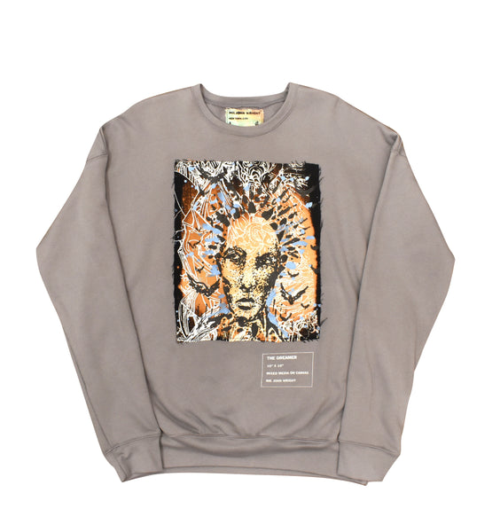 The Lost Dreamer Sweatshirt