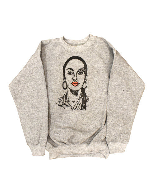 Miss Adu Kid Sweatshirt