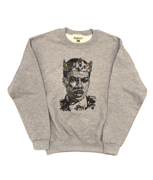 Royal Akeem Kid Sweatshirt