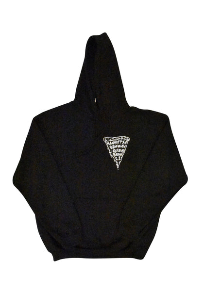 The NY Pizza Hoodie
