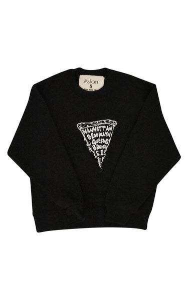 The NY Pizza Kid Sweatshirt
