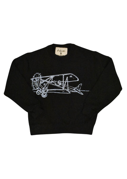 The Brooklyn Bound Kid Sweatshirt