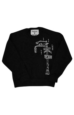 Brooklyn All Day Kid Sweatshirt