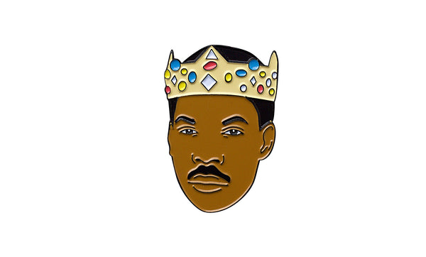 Royal Akeem Pin