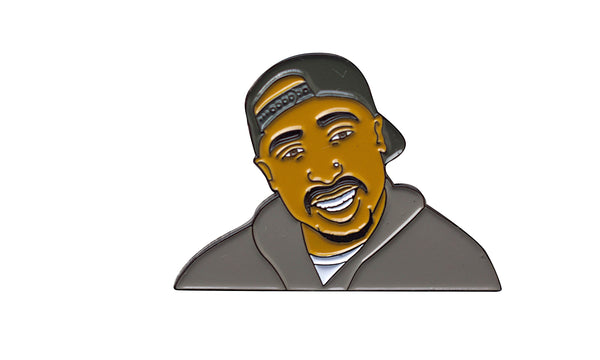 All Eyez Pin