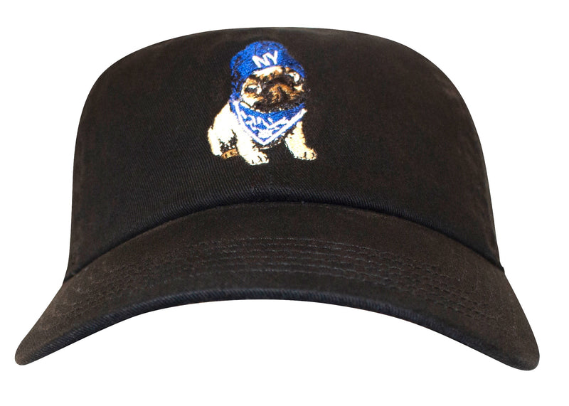 NY Puppy Dad Hat