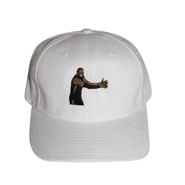 The WTF 6 Panel Hat