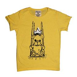 King Teddy Kid Tee