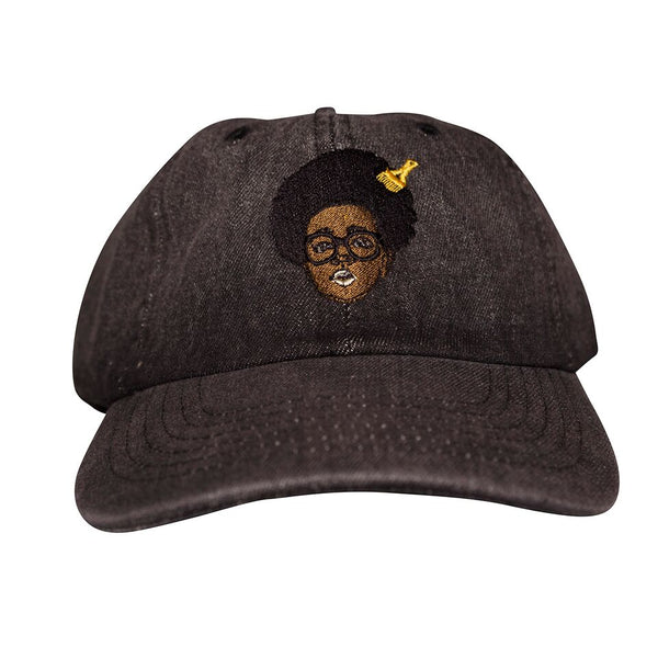 Afro Baby Dad Hat