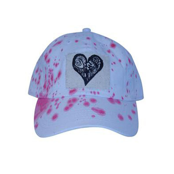 HeartBreaker Dad Hat