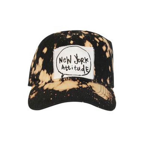 New York Attitude Dad Hat