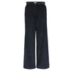 Gaia pants navy stripe