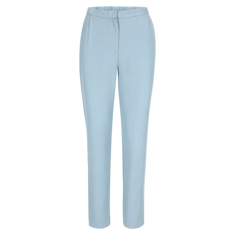 Astro pants light blue