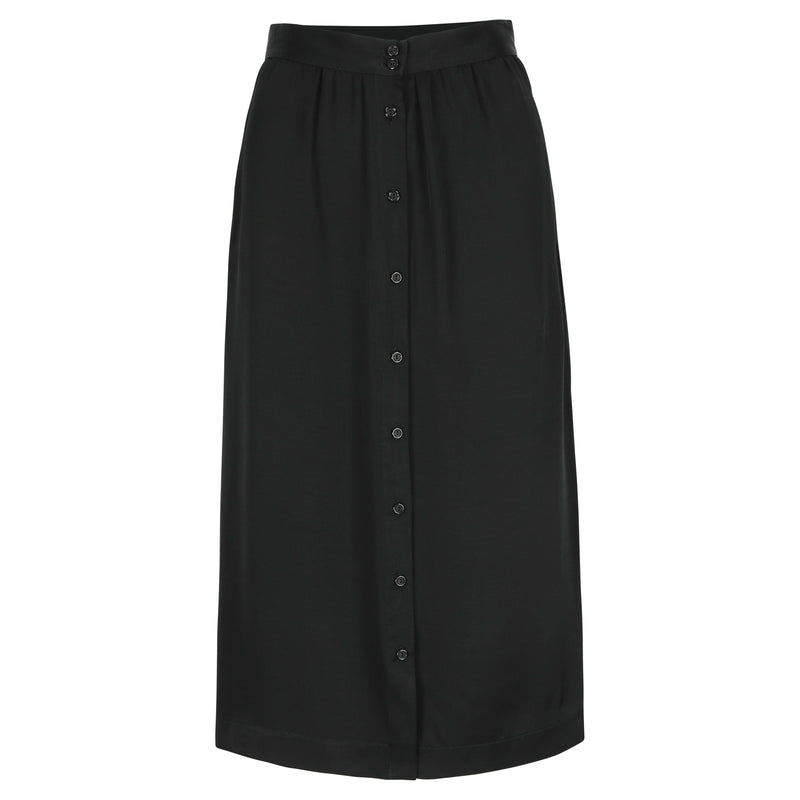Elba skirt black