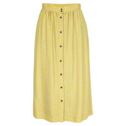 Elba skirt light blue - Last Size: 44