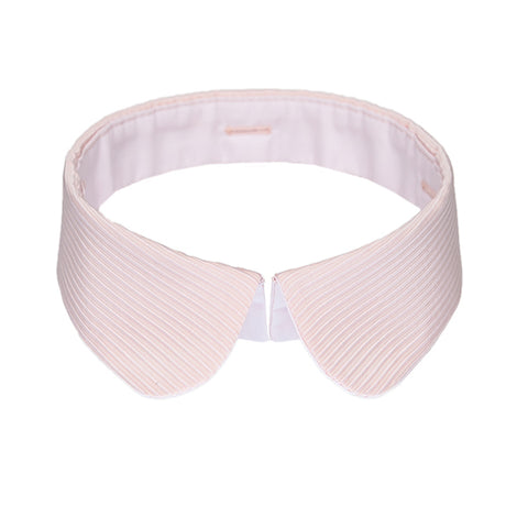 Retro collar gold