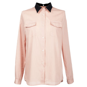 Casual blouse pink