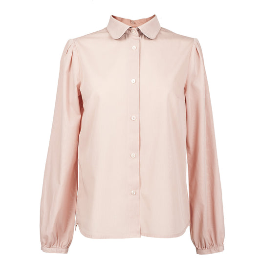 Girly blouse pink