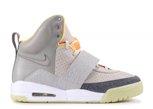 AIR YEEZY 'ZEN GREY'