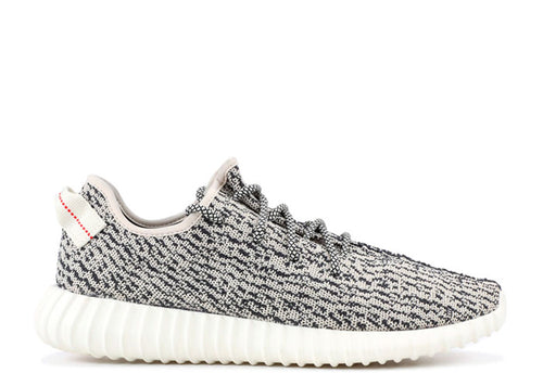 YEEZY BOOST 350 'TURTLE DOVE' USED 9/10
